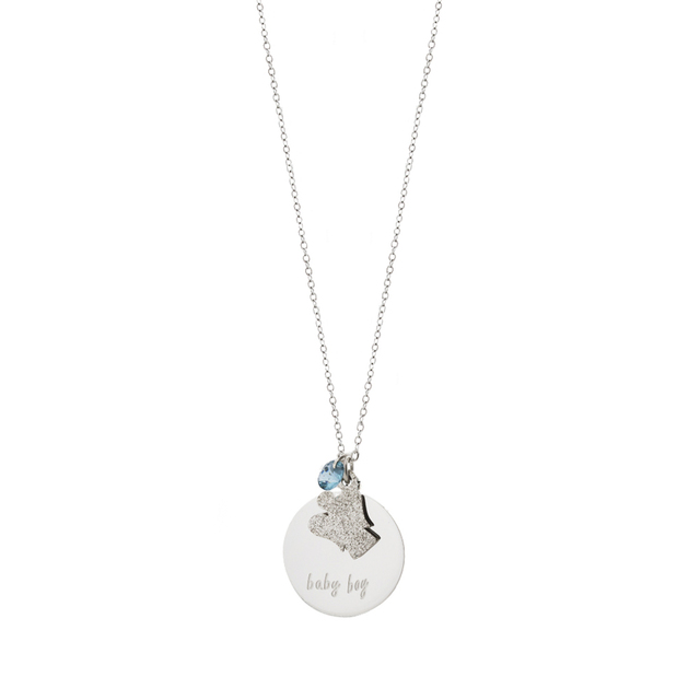 Baby Necklace Loisir- Angel