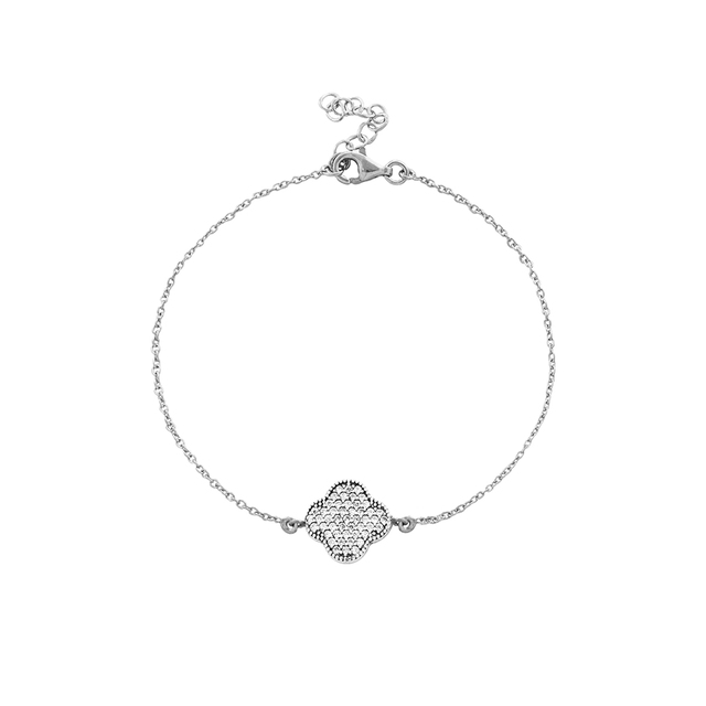 Bracelet - cross Gifting t 02X01-03160 Oxette