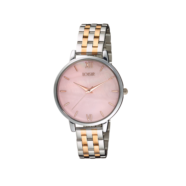 Woman's Loisir Chelsey Watch