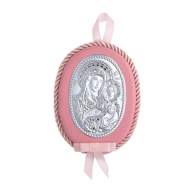 Childish Bedtime Icon Virgin Mary Princelino MA/D602-LR