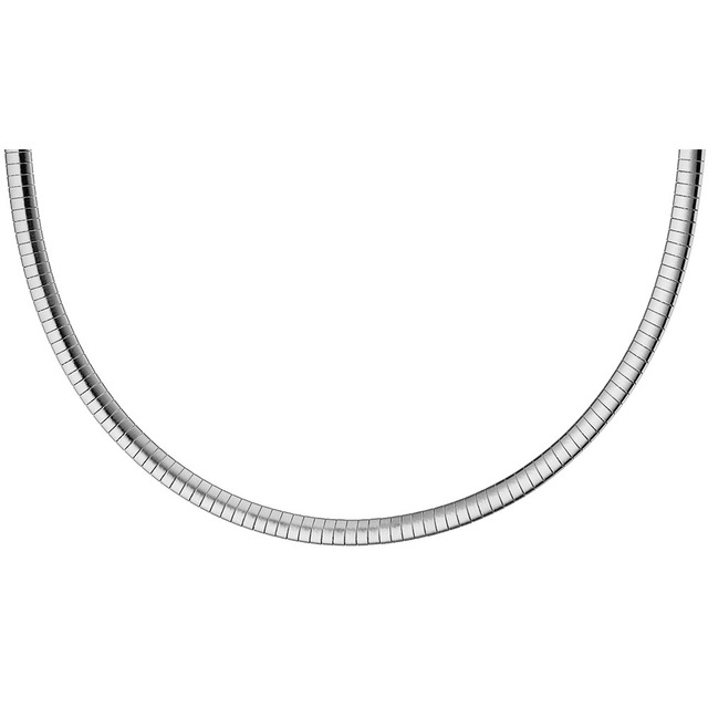 Necklace-chain steel 316L N-03568 6mm